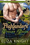 The Highlander's Stolen Bride (The Sutherland Legacy #2)