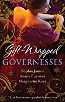 Gift-Wrapped Governesses