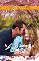 Promises Under the Peach Tree (Heartache, TN #1)