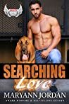 Searching Love (Saints Protection & Investigations #12)