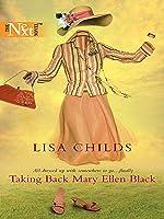 Taking Back Mary Ellen Black