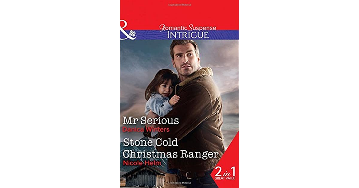 A Stone Cold Christmas.Mr Serious Mr Serious Mystery Christmas Book 2 Stone