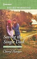 Saving the Single Dad (Otter Lake Ranger Station #2)