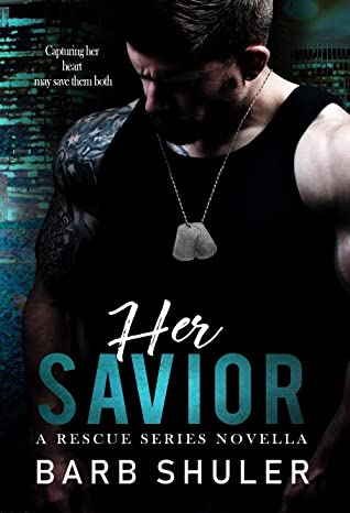 Her Savior (A Rescue Series Novella #2)