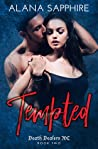 Tempted (Death Dealers MC #2)