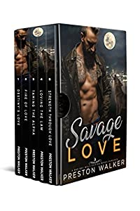 Savage Love: Bundle
