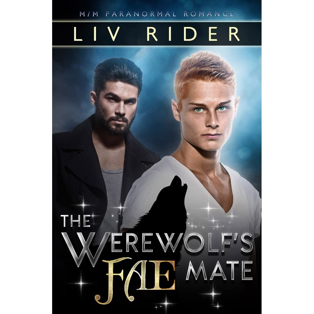 Needs of the Werewolf (Gay Paranormal)