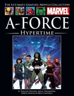 A-Force, Volume 1: Hypertime
