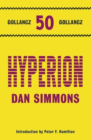 Hyperion (Hyperion Cantos #1)