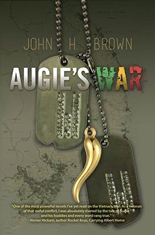 Augie's War by J.H. Brown