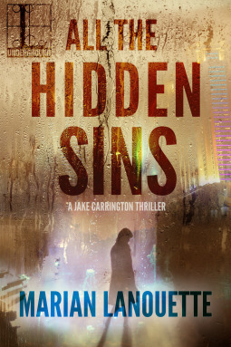 All the Hidden Sins (Jake Carrington #2)