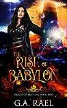 The Rise of Babylon (Harem of Babylon, #2)
