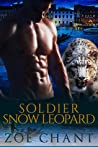 Soldier Snow Leopard (Protection, Inc., #6)