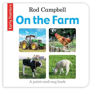 On the Farm (Early Starters)