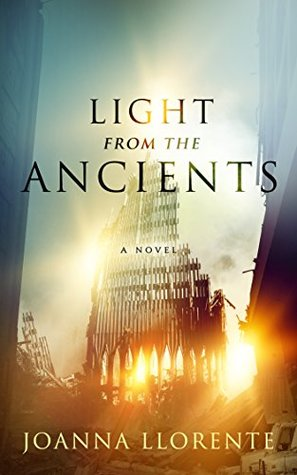 Light from the Ancients: A 9/11 Novel