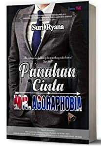 Panahan Cinta Mr Agoraphobia
