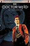 Doctor Who: The Road to the Thirteenth Doctor #1: Tenth Doctor