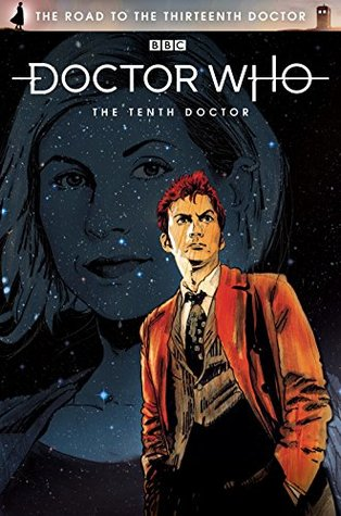 Doctor Who: The Road to the Thirteenth Doctor #1: Tenth Doctor  pdf