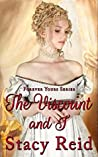 The Viscount and I (Forever Yours #3) ebook download free