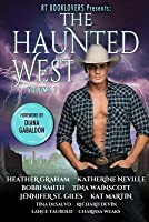 The Haunted West, Vol. 1