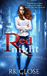Red Night (Vampire Files Trilogy #1)