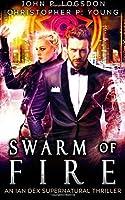 Swarm of Fire (Las Vegas Paranormal Police Department) (Volume 5)