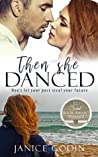 Then She Danced (Islander Romance Book 1)