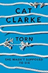 Torn by Cat Clarke