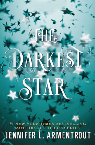 The Darkest Star (Origin, #1)
