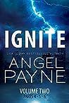 Ignite: Bolt Saga: Volume Two: Parts 4,5 & 6