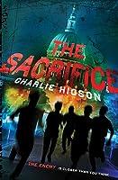 The Sacrifice (The Enemy, #4)