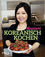 Koreanisch kochen