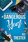 A Dangerous Year (Riley Collins, #1)