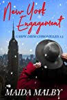 New York Engagement by Maida Malby