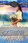 Scarlett, A Summer Bride (Brides For All Seasons #8)