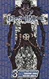 Death Note, Vol. 3: Hard Run (Death Note, #3)