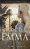 Fiercely Emma  (Cake #3)