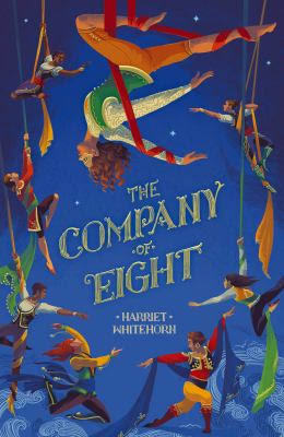 The Company of Eight by Harriet Whitehorn
