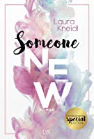 Someone New (Special Edition) (Someone New, #1)