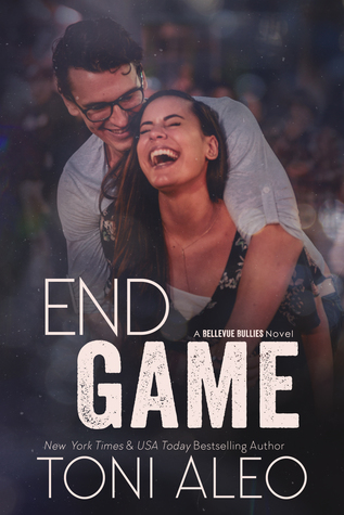 End Game (Bellevue Bullies, #4)