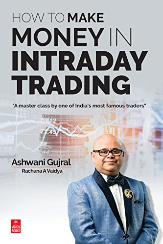 How to Make Money in Intraday Trading  A master class by one of India s most famous traders