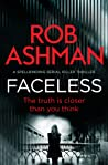 Faceless (DI Rosalind Kray, #1)