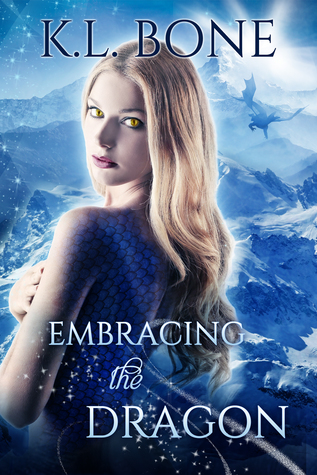 Embracing the Dragon (The Flames of Kalleen, #1)