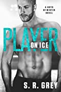 Player on Ice