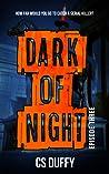 Dark of Night (Glasgow Kiss, #3)