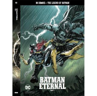Batman Eternal Part 1