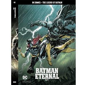 Batman Eternal Part 1 (DC Comics - The Legend of Batman Special #1)