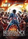 Resistance (Rajani Chronicles #2)