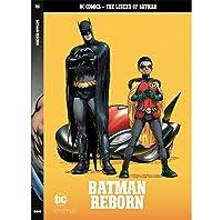 Batman & Robin: Batman Reborn (DC Comics -The Legend of Batman #8)