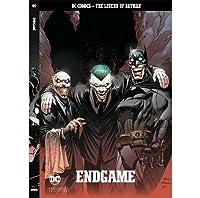 Batman: Endgame (DC Comics - The Legend of Batman #11)